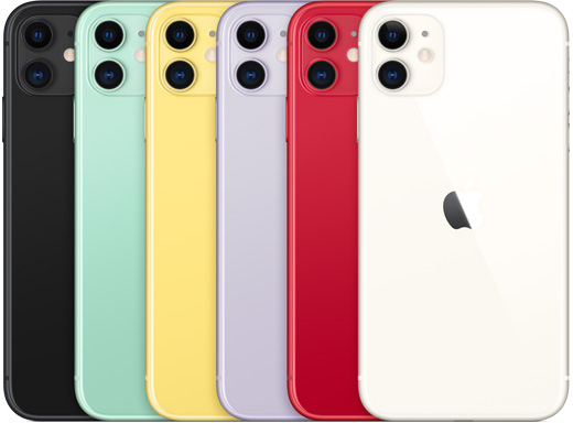 iPhone 11  Product Image